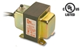 LE11900 le11900, 75va transformer, functional devices transformer