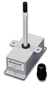 Duct Humidity Transmitter w/Temp Sensor hu-226 series, humidity transmitter, mamac hu-226 series