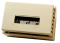 CTE-5103-10 cte-5103-10, cte-5103-11, proportional room thermostat, kmc thermostat