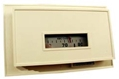 CTE-1105-10 cte-1105, proportional room thermostat, kmc thermostat