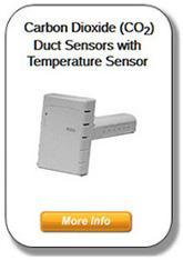 Carbon Dioxide Sensors Dynacon Inc