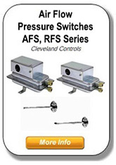 AFS, RFS Series Air Switches