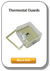 Thermostat Guards