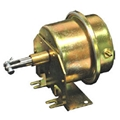 MCP-8031 SERIES (Click for Spring Range Options) mcp-80313101, mcp-80312101, mcp-80315101, mcp-80318101, damper actuator for vav terminal units