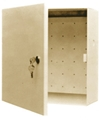 "P-10 10"" panel, 16 gauge panel, enclosure, control panel"
