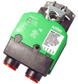 MEP-4551 mep-4551, 45 in-lb, tristate or 2 position actuator, fail safe